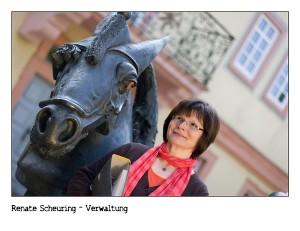Renate Scheuring